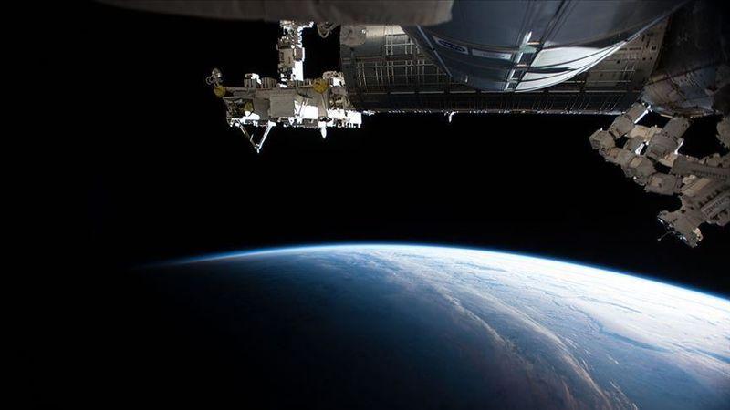گشودن ایستگاه فضایی ناسا به روی توریست ها
