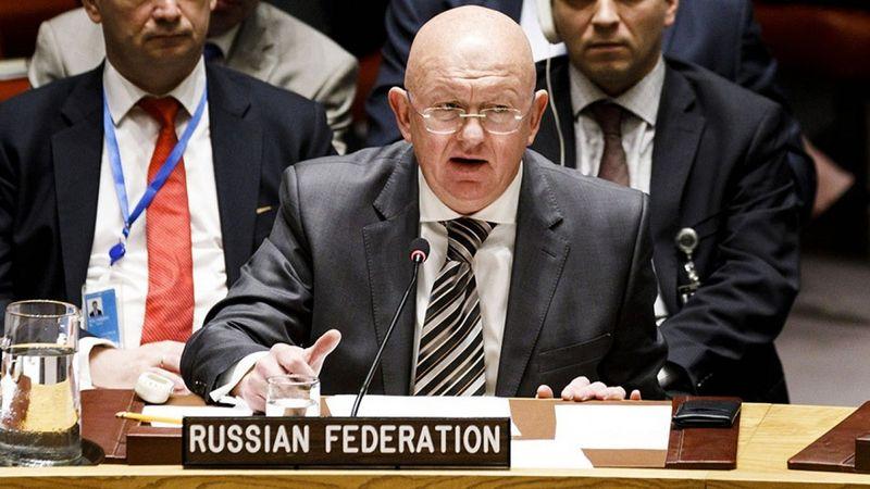 بازگشت تحریمهای ایران در دستور کار روسیه در شورای امنیت قرار ندارد