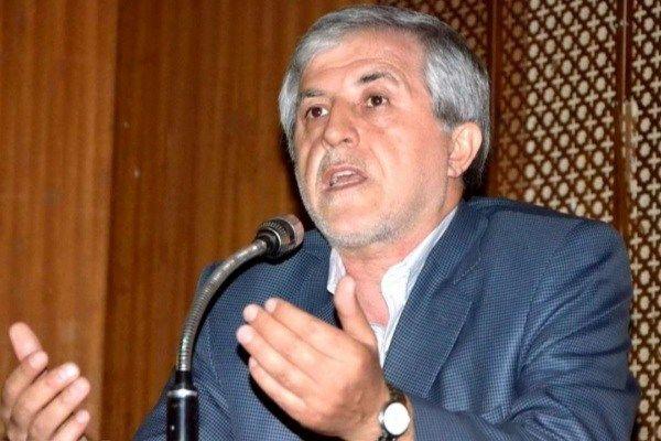 هرم هیات علمی آموزش عالی در خوزستان باید اصلاح شود