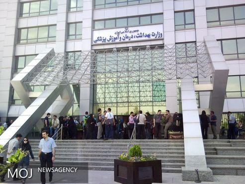 مطابق قانون با توهین و درگیری در بیمارستانها برخورد میشود