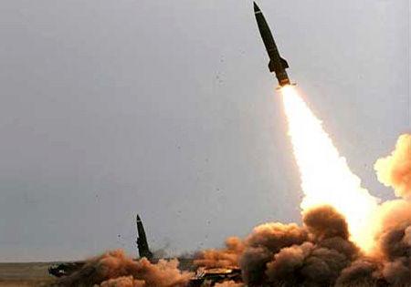 هدف موشک بالستیک یمن  نشست رهبران رژیم سعودی بود