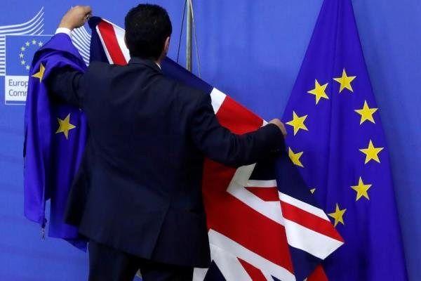 تمدید مهلت خروج انگلیس از اتحادیه اروپا