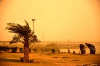 تداوم گرد و غبار و باد شدید تا آخر هفته برای خوزستان