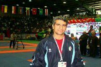 مربی سنندجی در رقابت های کونگ فوتوای قهرمانی آسیا شرکت می کند
