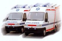 اورژانس و همه مراکز درمانی قم به حالت آماده باش درآمد