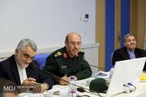 وزرای دفاع ایران و سوریه بر تشدید عملیات نظامی علیه تروریستها تأکید کردند