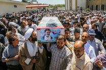 جهاد دانشگاهی امروز میزبان مراسم گرامیداشت دوتن از شهدای ترور