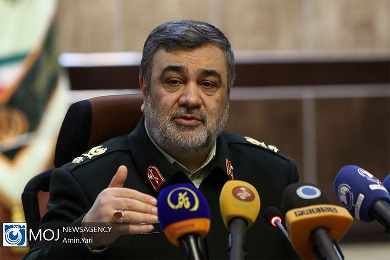 مشارکت حداکثری در انتخابات امنیت و آرامش عمومی کشور را رقم خواهد زد