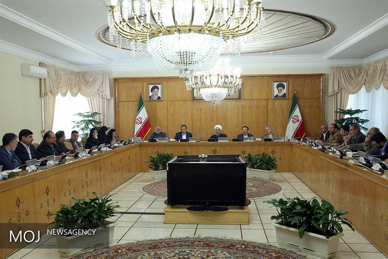 نشست شورای اجتماعی کشور آغاز شد