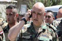 فرمانده ارتش لبنان از شرایط بودجه ای این کشور انتقاد کرد