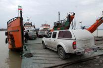 60 فروند شناور دریایی آماده ترابری مسافران نوروزی