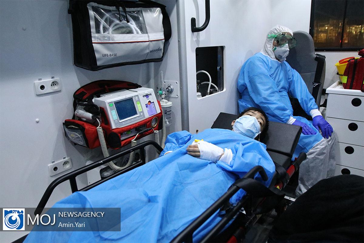 جدیدترین آمار کرونا در کشور تا ظهر ۹ خرداد/ ۱۹۸ تن دیگر جان باختند