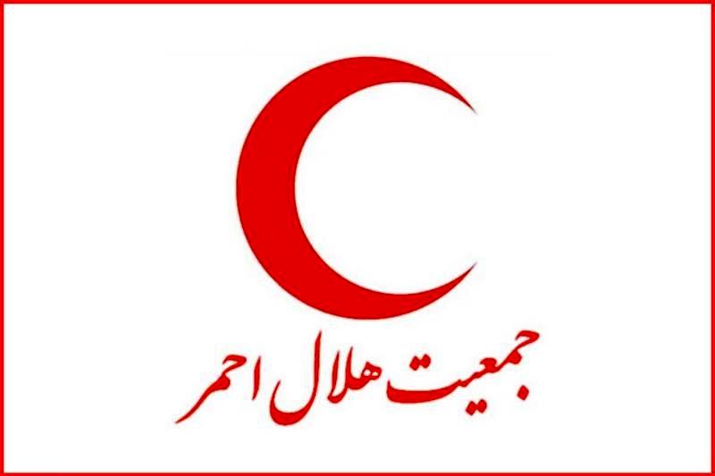 آمادگی جمعیت هلال احمر ایران برای کمک به زلزله زدگان ترکیه