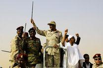 معترضان سودانی پیشنهاد اتیوپی در مورد انتقال قدرت سیاسی را پذیرفتند