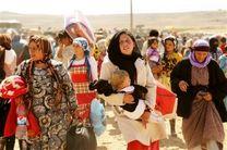 آوارگی ساکنین ده ها روستای کردنشین در شمال عراق در پی حمله ترکیه