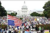 آمریکایی ها از جنگ نیابتی خسته شده اند