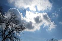 دمای هوای کرمانشاه از پنجشنبه گرم میشود