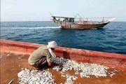38 درصد از آبزیان کشور در هرمزگان صید می شود
