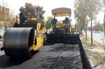 اختصاص ۱۶۰ هزار مترمربع قیر رایگان به شهرستان بویراحمد