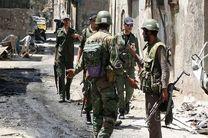 آزادی 2 منطقه توسط ارتش در حماه/۵ کشته در حملات تروریستها به حلب