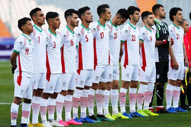 گزارش بازی فوتبال امید ایران و چین/ ایران 1 چین 0