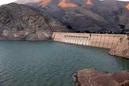 36میلیون متر مکعب آب باران در سازه های آبخیزداری هرمزگان مهار شد