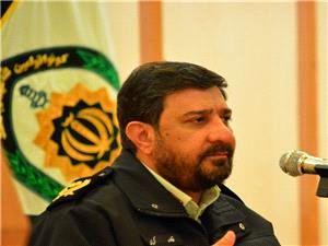 دستگیری عامل سرقت طلای پیرزنان مشهدی