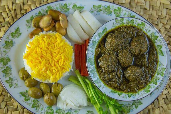 غذاهای محلی فراموش شده در گیلان طبخ شد