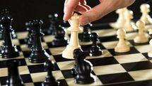 تیم شطرنج استان اردبیل نائب قهرمان شد