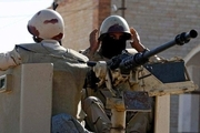 هلاکت ۱۹ تروریست و چهار نظامی در شمال مصر
