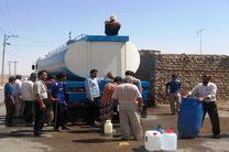 مشکل کمبود آب شرب ۹۰۰ خانوار روستای مرغزار شهرستان زاوه رفع شد