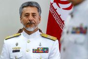 دستاوردهای دفاعی ایران به نمایش در آمد