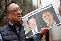 بازداشت 2 شهروند کانادایی در چین