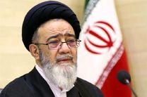 ۱۵ خرداد سرآغاز نهضت انقلاب اسلامی به رهبری امام بود/دشمن تلاش میکند تصویر مخدوشی از نظام نشان دهد