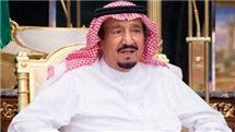 بی توجهی پادشاه عربستان به وقایع اخیر کشورش