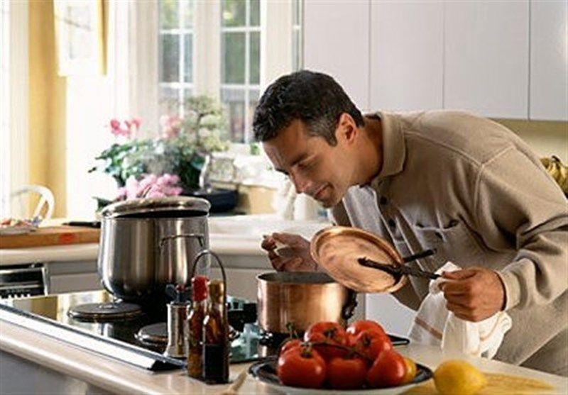 اشتباهات ملموس در طبخ مواد غذایی