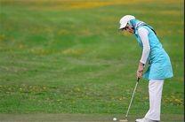 اردوی آمادهسازی تیم ملی گلف زنان از هفته آینده آغاز میشود