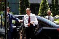 روسیه با دسته بندی و انشقاق جنوب شرق آسیا مخالف است