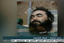 ابوالخطاب داعشی با موشک حزب الله لبنان به هلاکت رسید