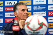 شکایت کارلوس کیروش از فدراسیون فوتبال ایران به کجا رسید؟