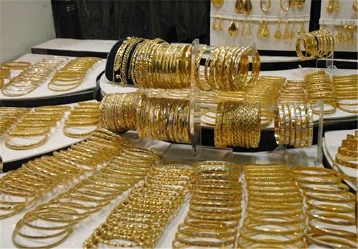 قیمت طلا ۲۲ دی ۹۹/ قیمت هر انس طلا اعلام شد