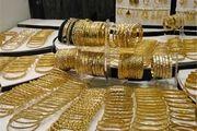 قیمت طلا ۳۱ شهریور ۹۹/ قیمت هر انس طلا اعلام شد