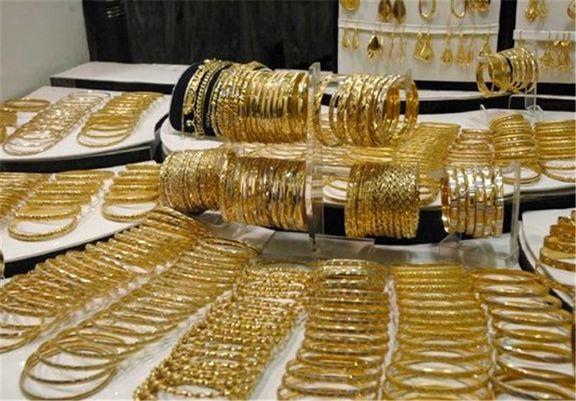 قیمت طلا ۲۹ فروردین ۹۹/ قیمت هر انس طلا اعلام شد