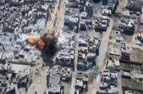 شهر الباب به طور کامل از تروریستها پس گرفته شده است