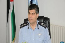 نیروهای پلیس آماده برقراری نظم در غزه هستند