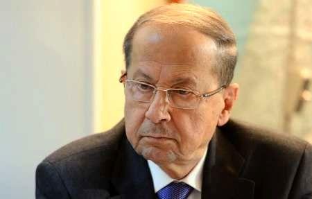 آیا رئیس جمهوری لبنان نماینده ویژه به دمشق می فرستد؟