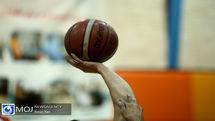 پخش زنده بازی بسکتبال ایران و عربستان از شبکه ورزش