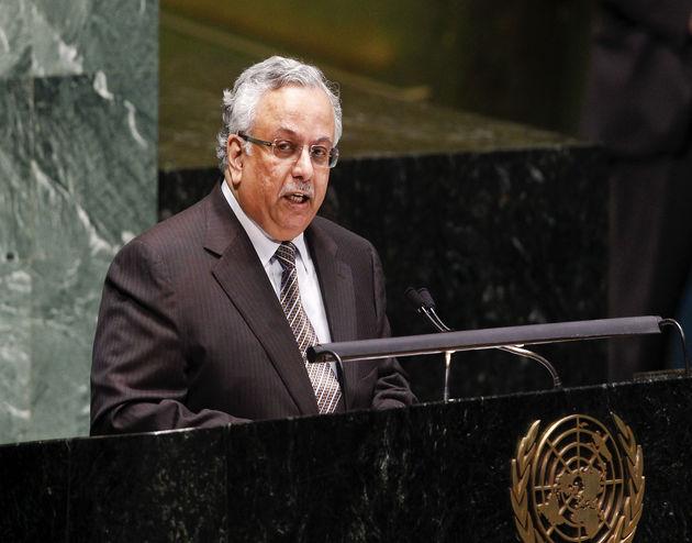 خشم سعودیها از درج نام ائتلاف سعودی در لیست سیاه سازمان ملل