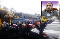 اعزام بیش از 5 هزار نفر از دانش آموزان گیلانی به اردوهای راهیان نور
