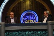 گفت و گوی انتخاباتی عباس عبدی و سلیمی نمین در برنامه بدون توقف